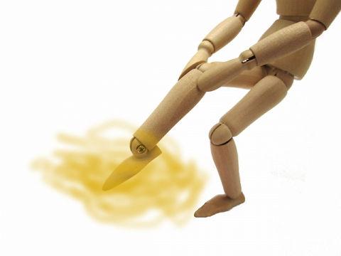 足の臭いにも消臭サプリメントが便利